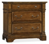 Hooker Furniture - Tynecastle Bachelors Chest - 5323-90017