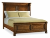 Hooker Furniture - Tynecastle California King Panel Bed - 5323-90260