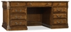 Hooker Furniture - Tynecastle Executive Desk - 5323-10563