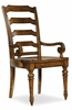 Hooker Furniture - Tynecastle Ladderback Arm Chair - 5323-75300