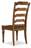 Hooker Furniture - Tynecastle Ladderback Side Chair - 5323-75310