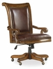 Hooker Furniture - Tynecastle Tilt Swivel Desk Chair - 5323-30220