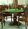 Hooker Furniture - Waverly Place Reversible Top Poker Table - 366-75-800