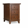 Hooker Furniture - Wendover Chairside Table - 1037-81114