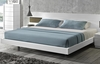 J&M Furniture - Amora Queen Size Bed - 17869-Q