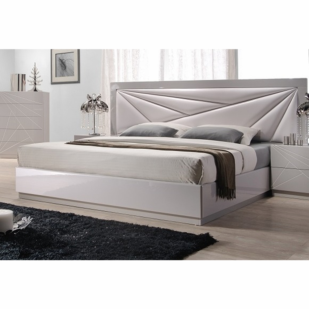 J M Furniture Florence King Size Bed 17852 K