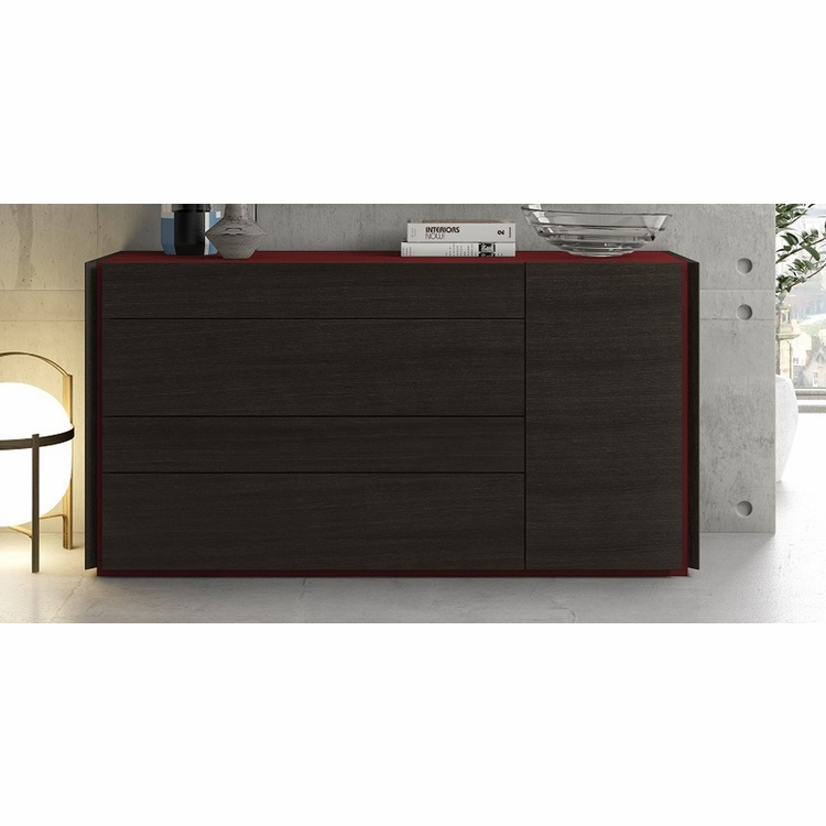 J&M Furniture - Lagos Dresser - 17867250-D