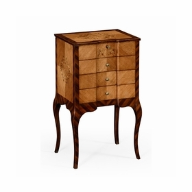 Jewelry Armoires by Jonathan Charles Fine Furniture