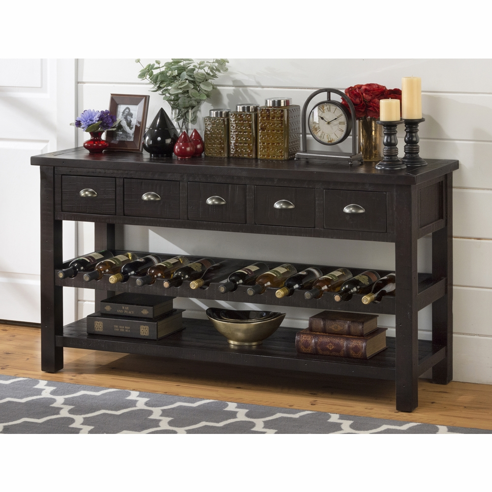 Awesome Jofran Prospect Creek Pine 60 Wine Rack Server 257 89 Squirreltailoven Fun Painted Chair Ideas Images Squirreltailovenorg
