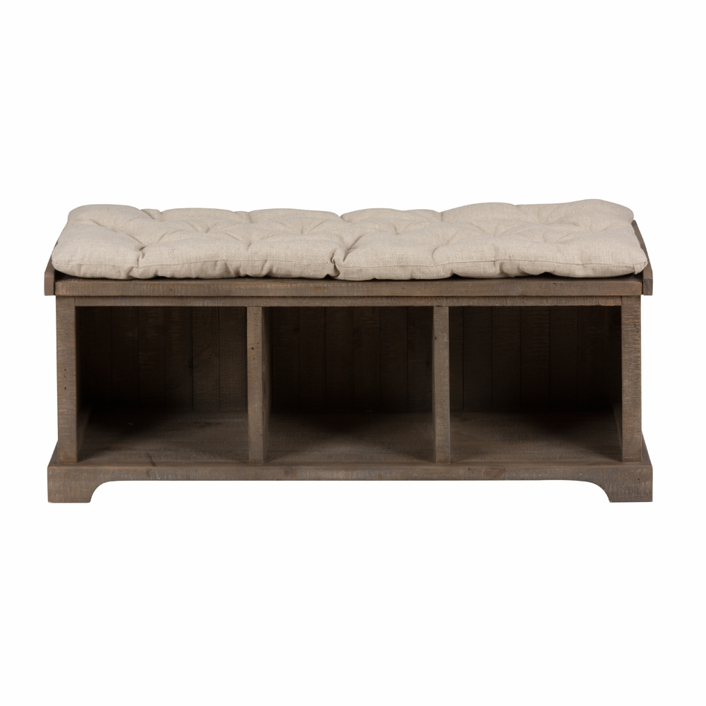 Brilliant Jofran Slater Mill Bench With Storage 940 14 Squirreltailoven Fun Painted Chair Ideas Images Squirreltailovenorg