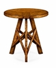 Jonathan Charles Fine Furniture - Casually Country Circular Table - 491075-CFW