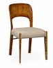 Jonathan Charles Fine Furniture - Cosmo Hyedua Side Chair Upholstered in Mazo (Set of 2) - 494907-SC-DLF-F001