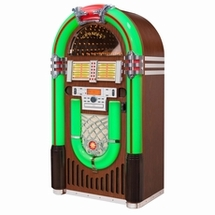 Jukeboxes by Crosley Radio