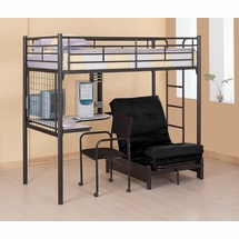 Kids Bunk Beds by Coaster