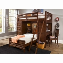 Kids Bunk Beds By Liberty Furniture