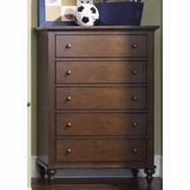 Kids Chests By Liberty Furniture