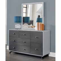 Kids Dressers and Mirror Sets