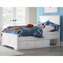 Kids Full Beds by Hillsdale