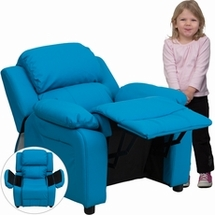 Kids Recliners by Flash Furniture