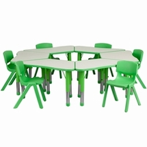 Kids Table Sets by Flash Furniture