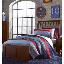 Kids Twin Beds by Hillsdale