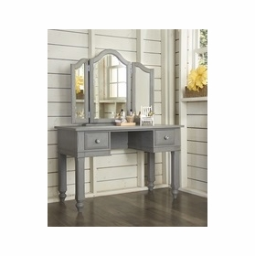 Kids Vanities and Mirror Sets by Hillsdale