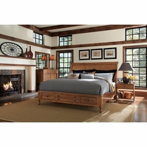 Kincaid Bedroom Furniture
