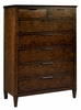Kincaid Furniture - Elise Aiden Chest - 77-105