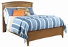 Kincaid Furniture - Gatherings Arch Bed - Queen - 44-2110p