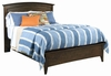 Kincaid Furniture - Gatherings Arch Bed - Queen - 44-2130p