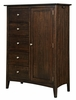 Kincaid Furniture - Gatherings Lancaster Door Chest - 44-1131