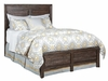 Kincaid Furniture - Montreat Borders Panel Bed - King - 84-131PV