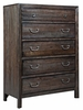 Kincaid Furniture - Montreat Mitered Chest - 84-105V
