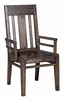 Kincaid Furniture - Montreat Saluda Wood Arm Chair - 84-062V