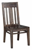 Kincaid Furniture - Montreat Saluda Wood Side Chair - 84-061V