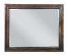 Kincaid Furniture - Montreat Track Mirror - 84-118V