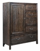 Kincaid Furniture - Montreat Tucker Chest - 84-164V
