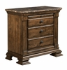 Kincaid Furniture - Portolone Bachelor'S Chest W/Marble Top - 95-142M