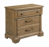 Kincaid Furniture - Stone Ridge Bedside Chest - 72-142