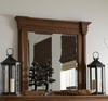 Kincaid Furniture - Stone Ridge Bureau Mirror - 72-114