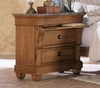 Kincaid Furniture - Tuscano Bedside Chest W/ Marble Top - 96-142MV