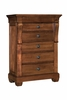 Kincaid Furniture - Tuscano Drawer Chest - 96-105V