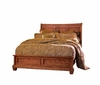 Kincaid Furniture - Tuscano Low Profile Bed Cal King - 96-153PV