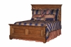 Kincaid Furniture - Tuscano Panel Bed Queen - 96-130PV