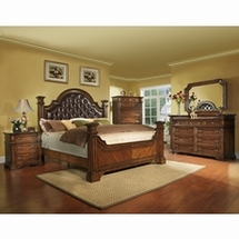 King Bedroom Sets by Avalon