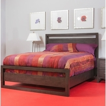King Beds by Ligna Furniture