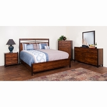King Beds by Sunny Designs