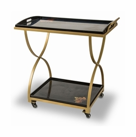 Kitchen Carts by AICO