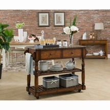 Kitchen Carts by Coast to Coast Imports
