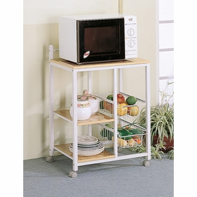Kitchen Carts by Coaster